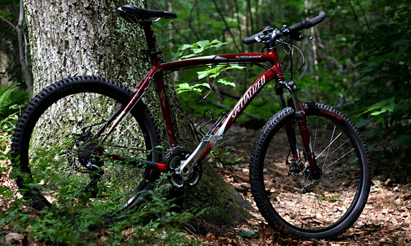 Bikes Specialized Hardrock Specialized Hardrock Disc
